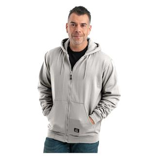 Berne Workwear Thermal Lined Hoodie Gray