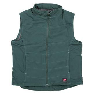 Berne Workwear Modern Vest Jade