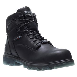 Wolverine I-90 EPX Mid CT WP Black