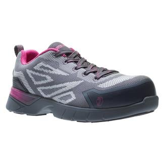 Wolverine Jetstream 2 CT Gray / Pink