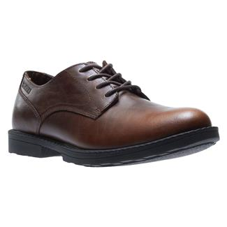Wolverine Bedford Oxford ST Brown
