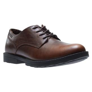 Wolverine Bedford Oxford Brown
