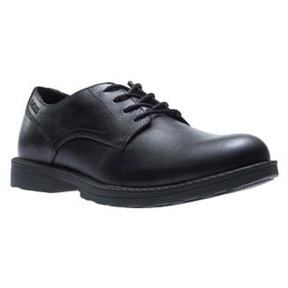 Wolverine Bedford Oxford Black