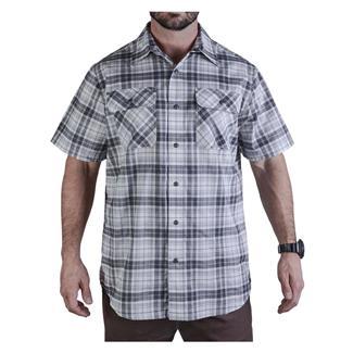 Vertx Weapon Guardian Shirt Steel Plaid