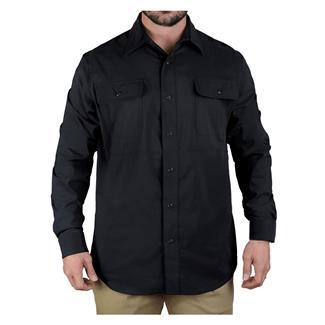 Vertx Long Sleeve Weapon Guardian Shirt Black