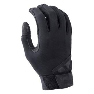 Vertx Shooter Gloves Black