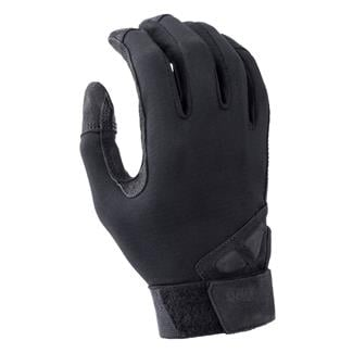 Vertx Shooter Gloves Black