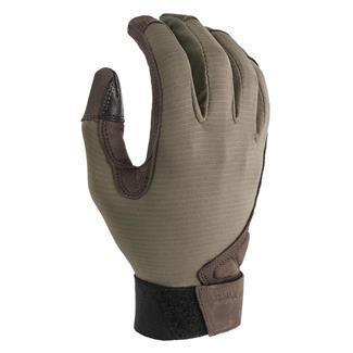 Vertx Shooter Gloves Tan
