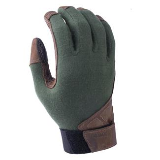 Vertx FR Assaulter Gloves OD Green