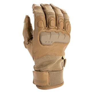 Wiley X Hybrid Removable Knuckle Gloves Tactical Gear