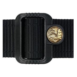 """ASP 1.75"""" Eagle Logo Belt Black"""