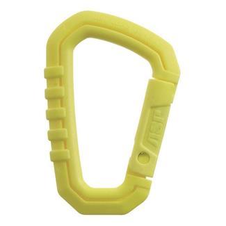 ASP Carabiner Neon Yellow