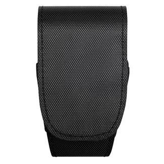 ASP Double Cuff Case Ballistic Black