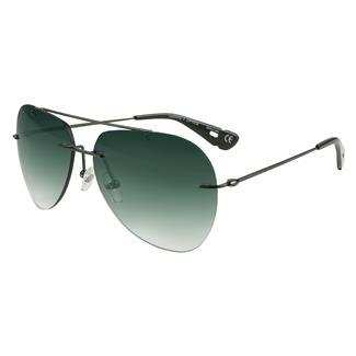 Hazard 4 Cluster Sunglasses OD Green