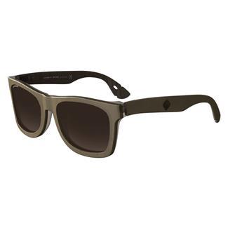 Hazard 4 Flechette Sunglasses Coyote