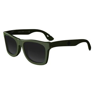 Hazard 4 Flechette Sunglasses OD Green