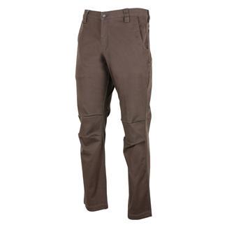 Vertx Delta Stretch Pants Mocha