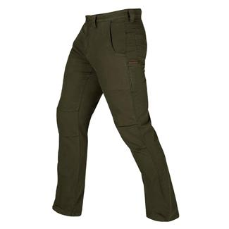 Vertx Delta Stretch Pants Moss