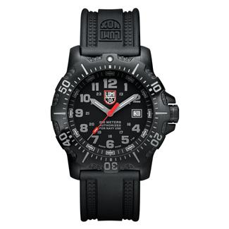 Luminox Sea A.N.U. 4221 Black