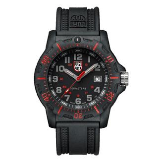 Luminox Black OPS 8895 Black
