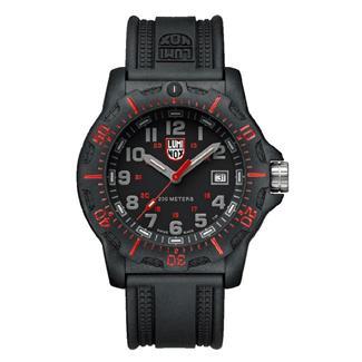 Luminox Black OPS 8895 Black