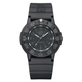 Luminox Navy Seal Dive Watch 3001BO Black
