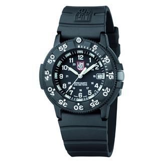 Luminox Navy Seal Dive Watch 3001LUM Black