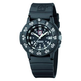 Luminox Navy Seal Dive Watch 3001LUM Black
