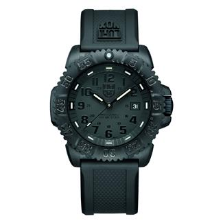 Luminox Evo Navy Seal 3051 Black