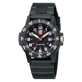 Luminox Sea Turtle 0321 Black