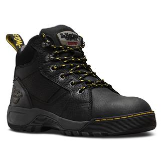 Dr. Martens Grapple ST Black
