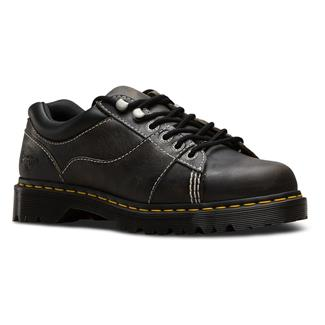 Dr. Martens Mellows Black
