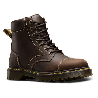 Dr. Martens Ranch Brown