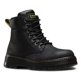 Dr. Martens Winch Black