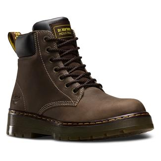 Dr. Martens Winch Dark Brown