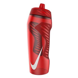 NIKE HyperFuel 32 oz. Water Bottle University Red / Black / White