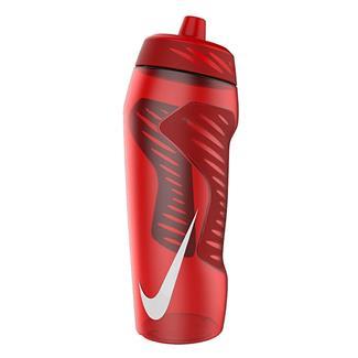 NIKE HyperFuel 32 oz. Water Bottle University Red / Black / White