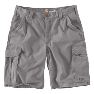 cd797bf7ae Carhartt Force Tappen Cargo Shorts Asphalt