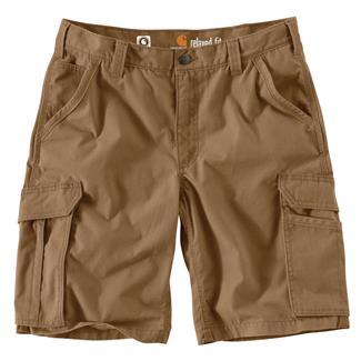 Carhartt Force Tappen Cargo Shorts Yukon