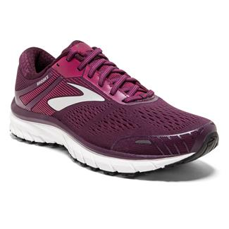 Brooks Adrenaline GTS 18 Purple / Pink / Silver