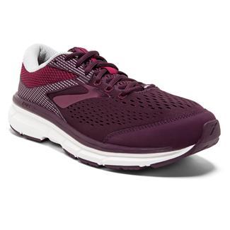Brooks Dyad 10 Purple / Pink / Gray