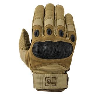 TG Hellfox Gloves Coyote