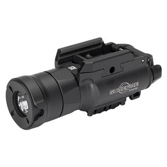 SureFire Ultra-High Dual Output White LED WeaponLight Black