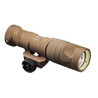 SureFire Compact IR / White LED Scout Light Coyote