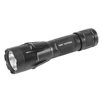 SureFire Fury DFT LED Flashlight Black
