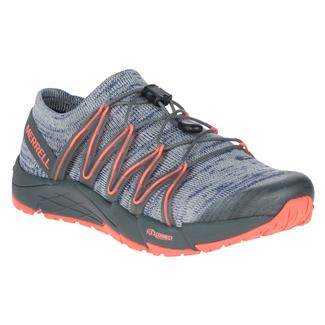 Merrell Bare Access Flex Knit Rose Red