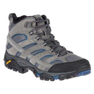 Merrell Moab 2 Mid Vent Castle Wing