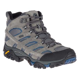 Merrell Moab 2 Mid WP Castle Wing