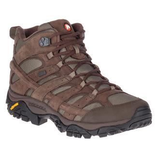 Merrell Moab 2 Smooth MID WP Bracken