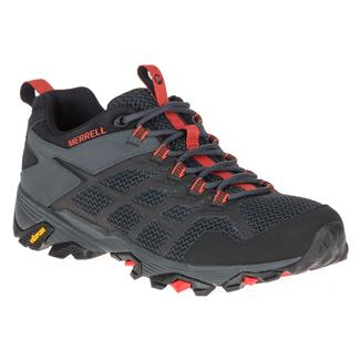 Merrell Moab FST 2 Black / Granite
